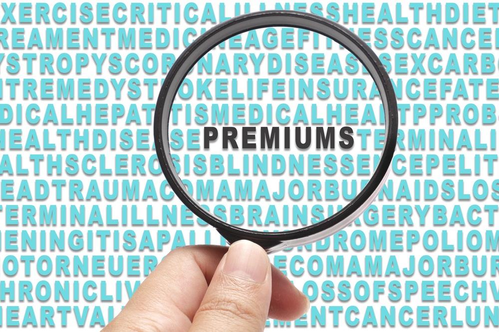 Term Insurance Premium Rates