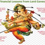 money lessons from ganpati